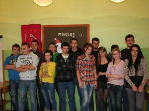zdjęcie klasowe IIITAK