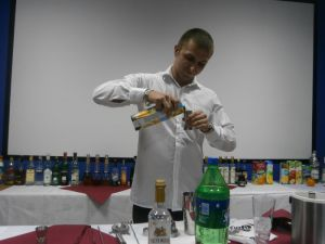 egzamin barman