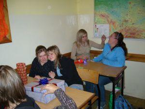 mikołajki IV TOT
