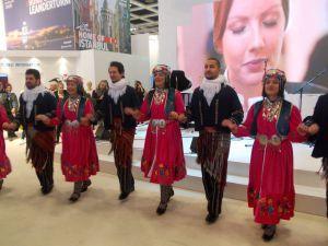 Międzynarodowe Targi Turystyczne w Berlinie 2016