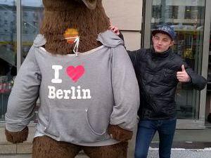 Targi w Berlinie 2017