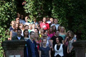 Klasa II TE-TOT - Rocznik 2011 - 2015
