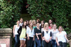 Klasa II TAK - Rocznik 2011 - 2015