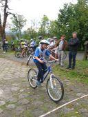 Zawody kolarskie 2013