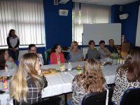 Wizyta Spółdzielców Otwartych Sobieszczaków w ZSPD