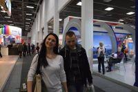 Międzynarodowe Targi Turystyczne -ITB w Berlinie