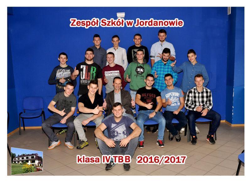 4 TBB 2szt