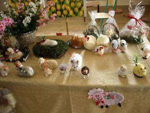 Baranki Wielkanocne